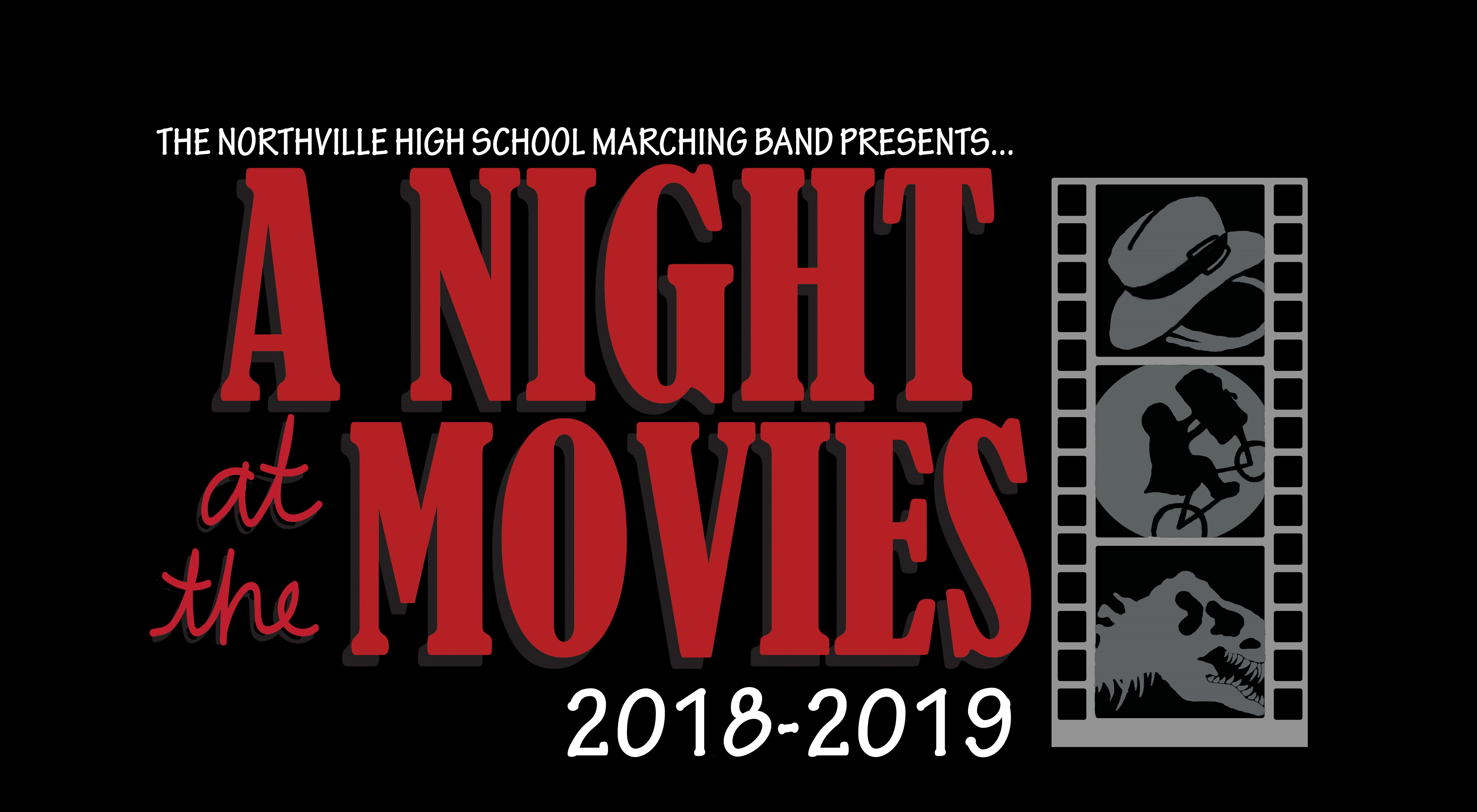 Marching Band Show Design